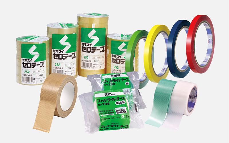 カテゴリ:テープ