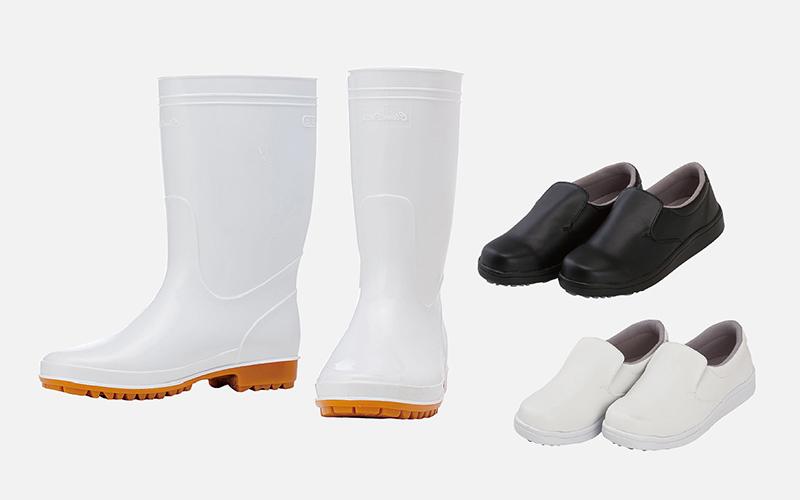 作業靴・長靴